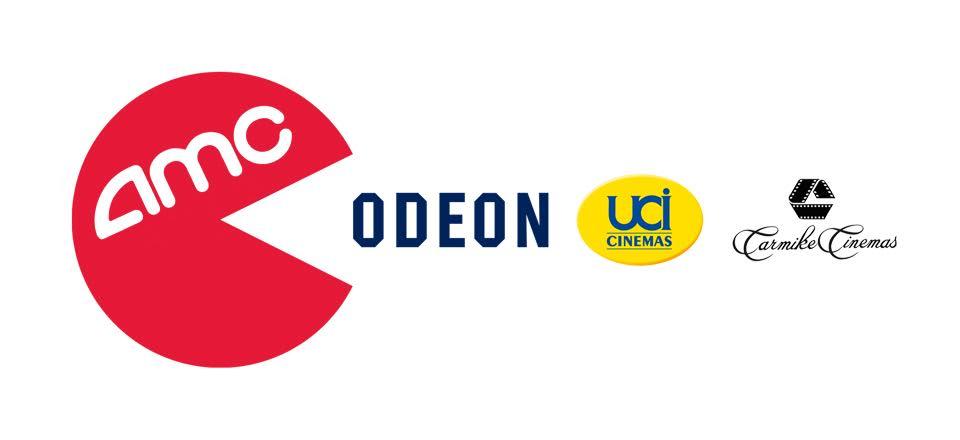 AMC Acquires Odeon & UCI, Carmike