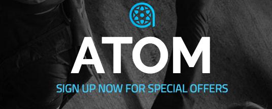 Atom tickts