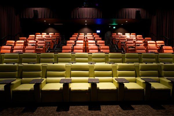 iPic Westwood Auditorium