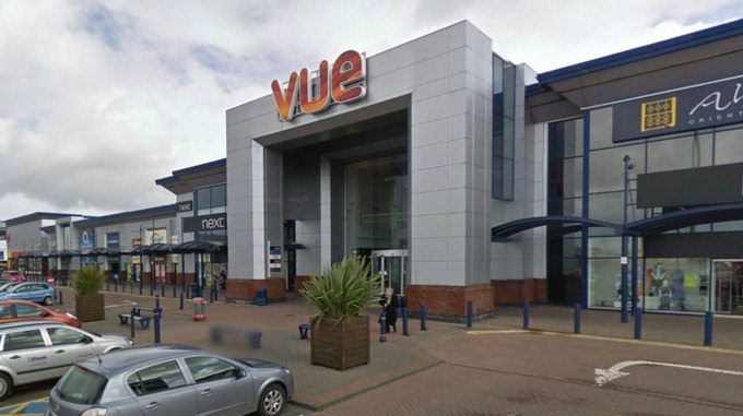 Vue Bolton (image: Google Street View)