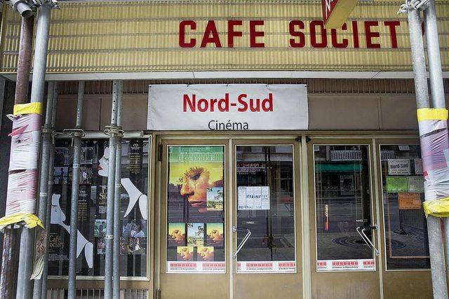 Nord-Sud Cinema, Geneva