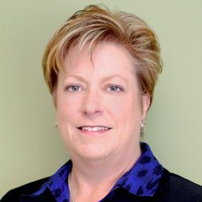 Kate Scherping, NCM CFO