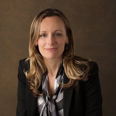 Sonia de Beaufort, Managing Director, Gofilex NorthAmerica (photo: LinkedIn)