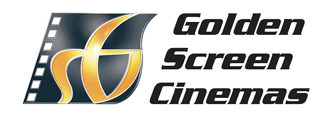 Golden Screen Cinema logo