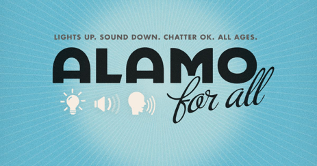 Alamo for All