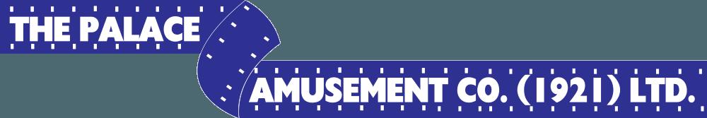 Palace Amusement Company logo