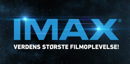 Cinemaxx Imax logo