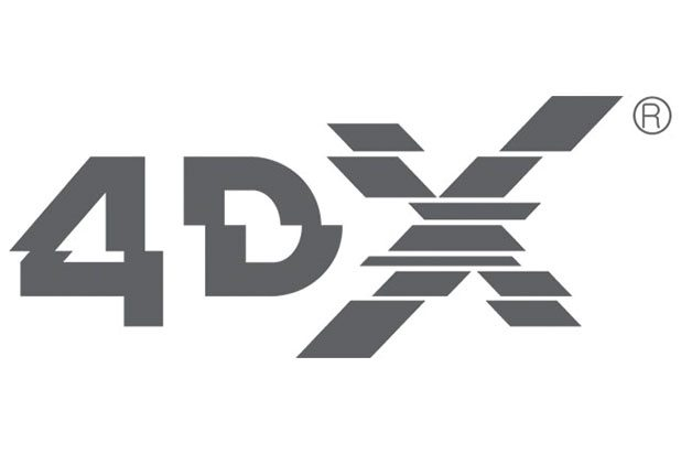 CJ 4DX Logo