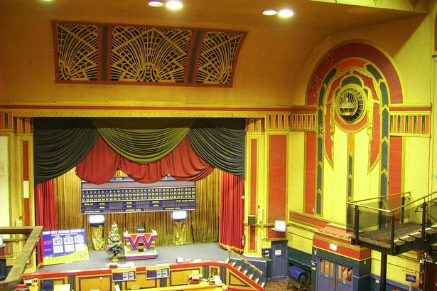 Royalty Cinema in Birmingham - deserves better than bingo. (photo: Birmingham Mail)