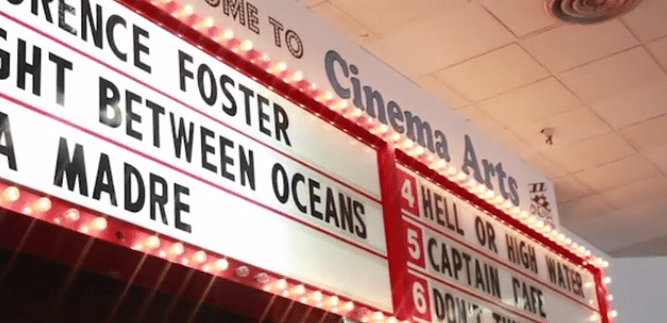 Cinema Arts Fairfax needs your help. (image: Kickstarter)