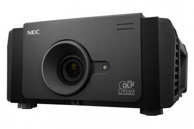NEC NC1000C projector