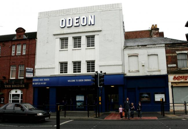 Odeon Darlington - cheap as chips tickets. (photo: Northern Echo)