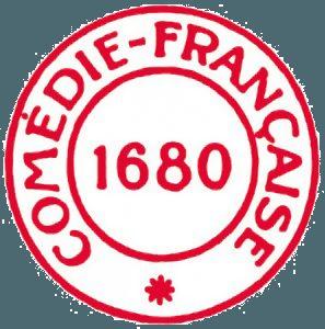 Comédie-Française logo