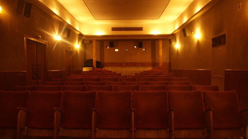 Neue Maxim kino, Munich. (image: Change.org)