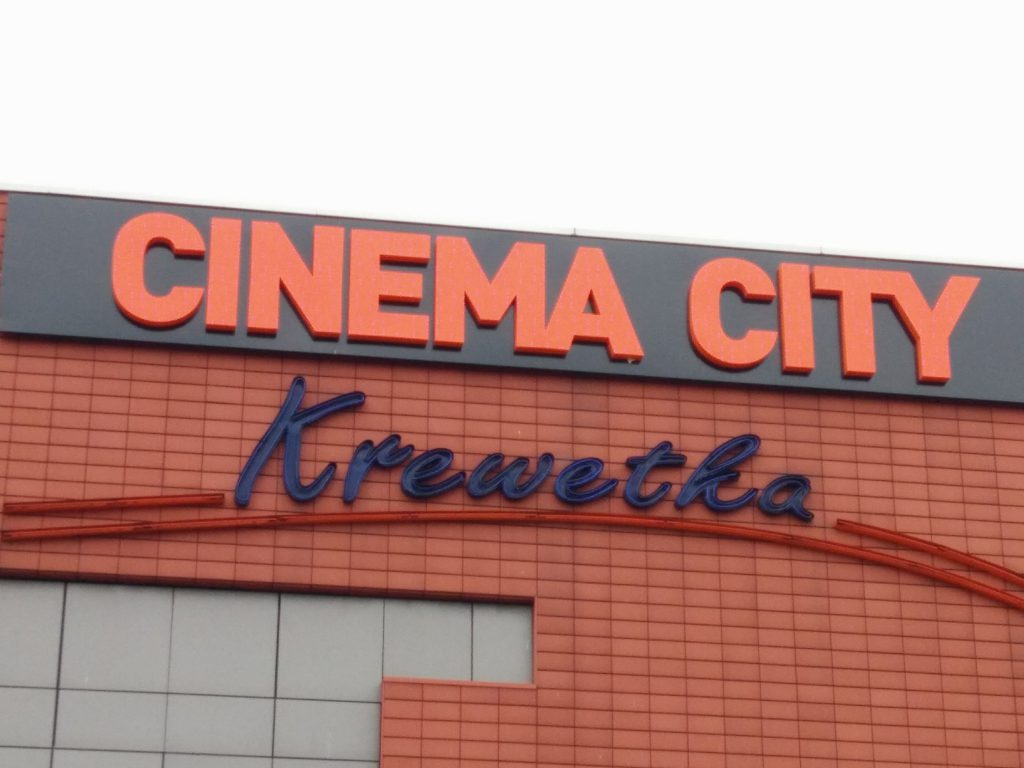 A god year for Cinema City and other Polish exhibitors. (photo: Patrick von Sychowski / Celluloid Junkie)