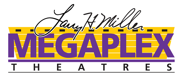 Megaplex Theatres logo