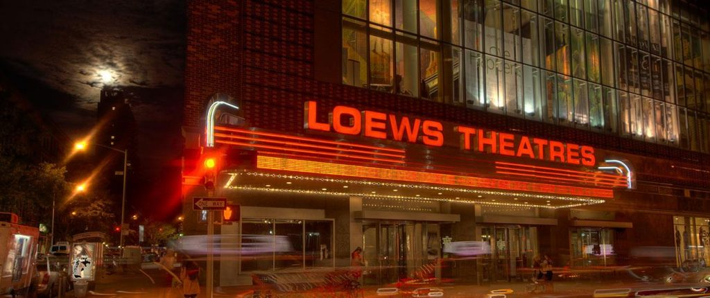AMC Loews Lincoln Square New York. (photo: AMC Theaters)