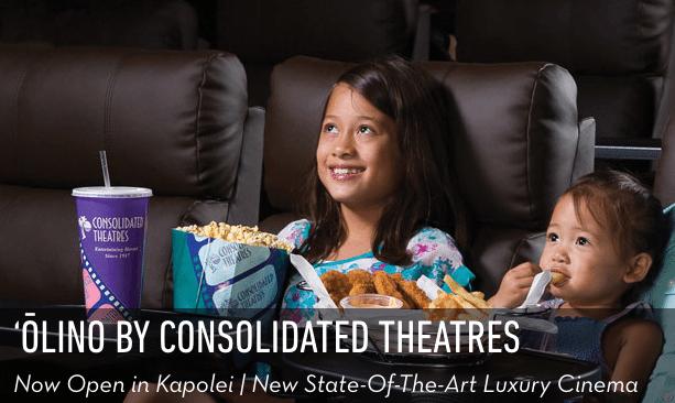 Olio Consolidated Theatres