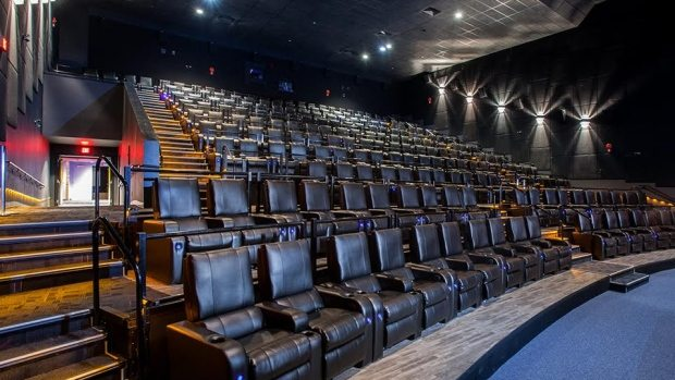 How the Landmark Cinema in East Regina could lok. (photo: Landmark Cinemas)