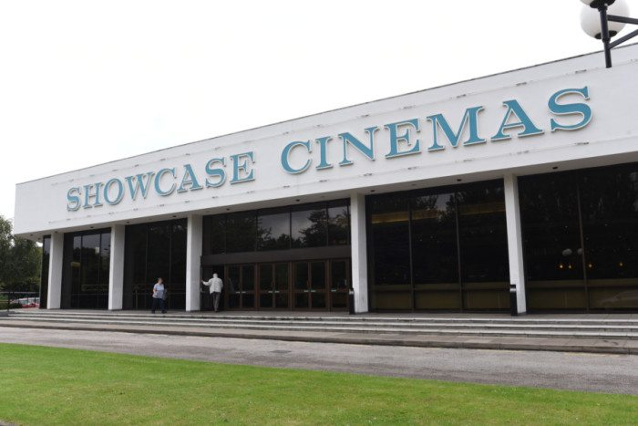 Showcase Cinemas Peterborough. (photo: Peterborough Today)