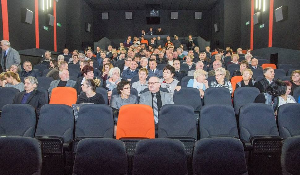 Back after 14 years - Diana Cinema in Prudnik (photo: Facebook / Marek Doskocz)