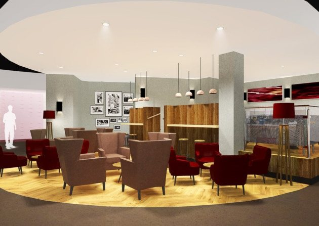 Empire Cinema Ipswich. (image: artist's impression)
