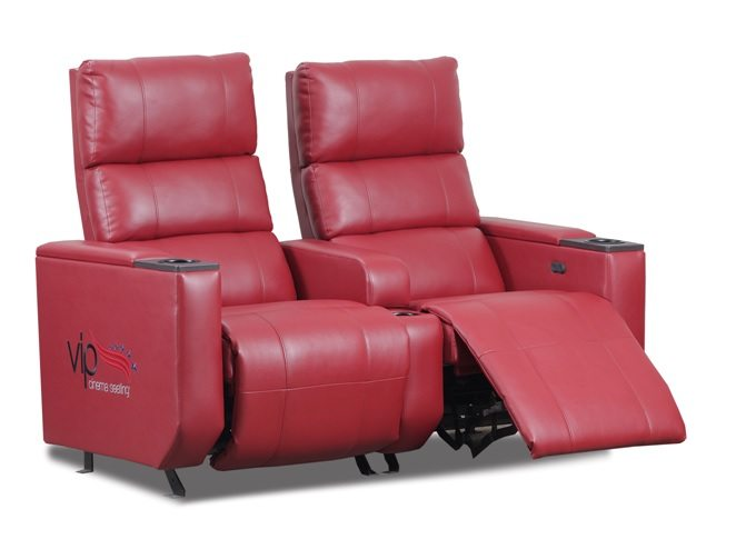 VIP Cinema Seating. (photo: VIP Cinema Seating)