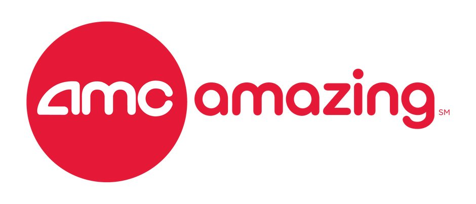 AMC Theatres Amazing Logo
