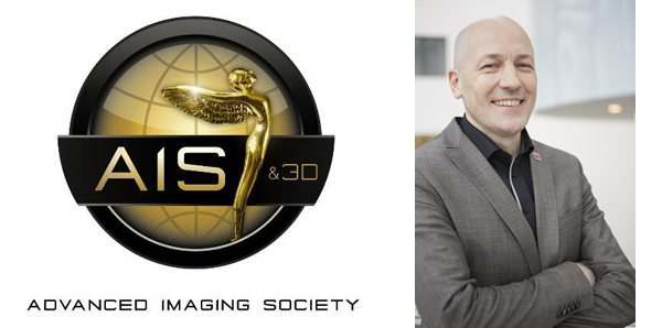 Advanced Imaging Society and Wim Buyens