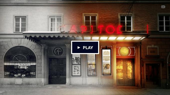 Bio Capitol, Stockholm. (image: Kickstarter)