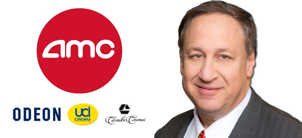 Adam Aron Has a Banner Year at AMC