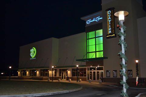 Carmike Cinema Ovation Anderson Towne (image: Facebook)