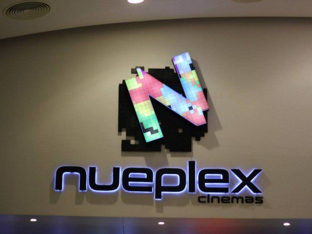Nueplex Cinemas - tax evader? (photo: Nueplex Facebook page)