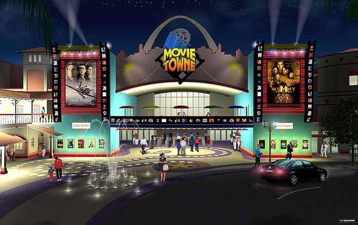 MovieTowne