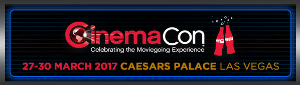 CinemaCon2017