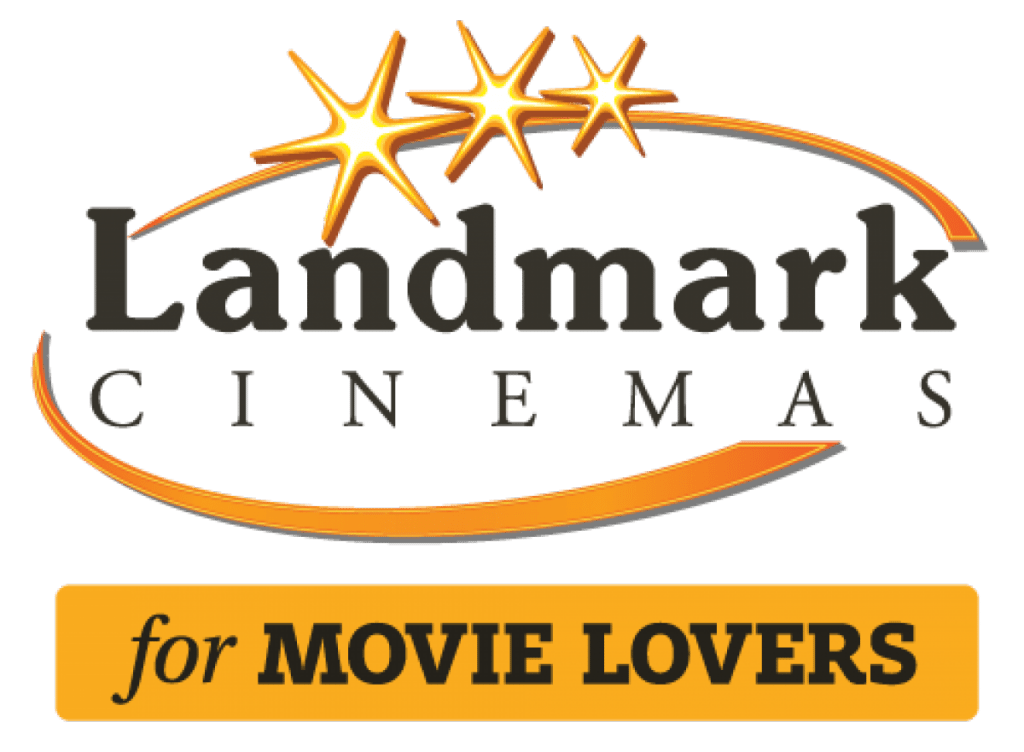 Landmark Cinema logo