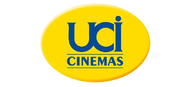 UCI cinemas logo
