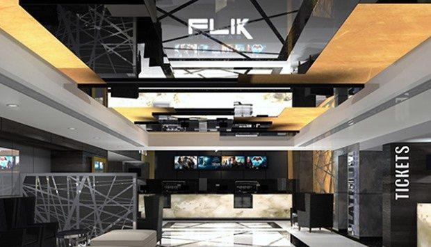FLIK cinema in Doha. (photo: Gulf Times)