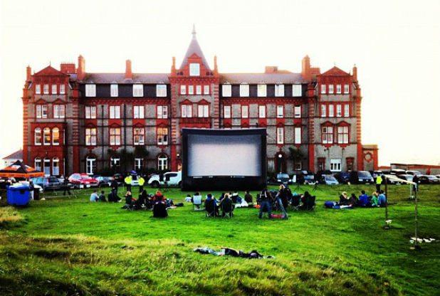 Skylight Cinema Cornwall. (photo: Cornwall Live)