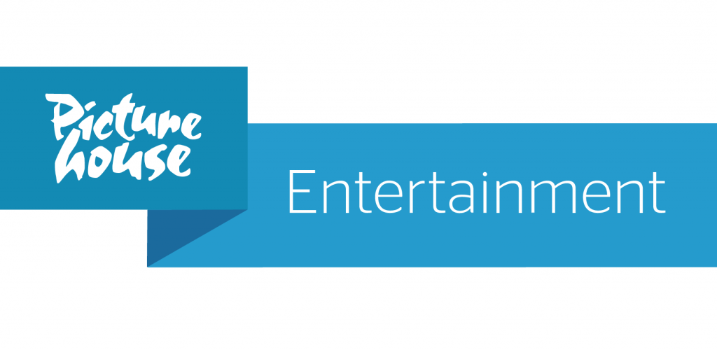 Picturehouse Entertainment logo