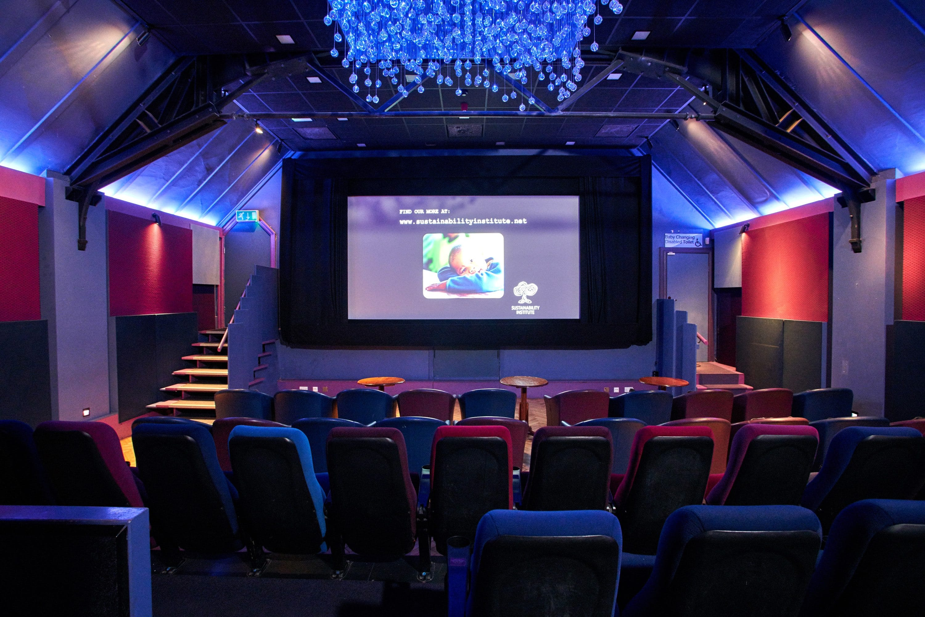 Lexi Cinema in North London