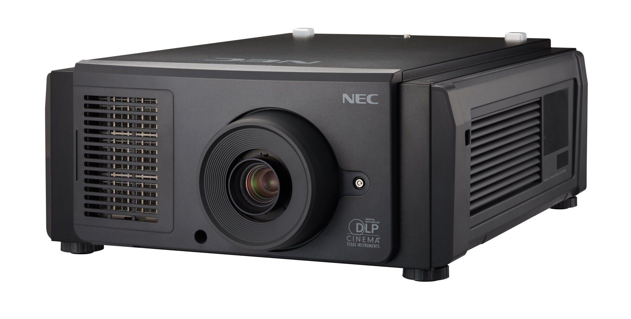 NEC's NC1700L Projector