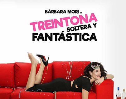 """Big Mexican hit """"Treintona, Soltera y Fantástica"""""""