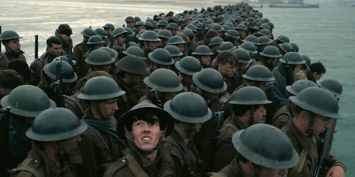"""Dunkirk"" (photo: Warner Bros)"