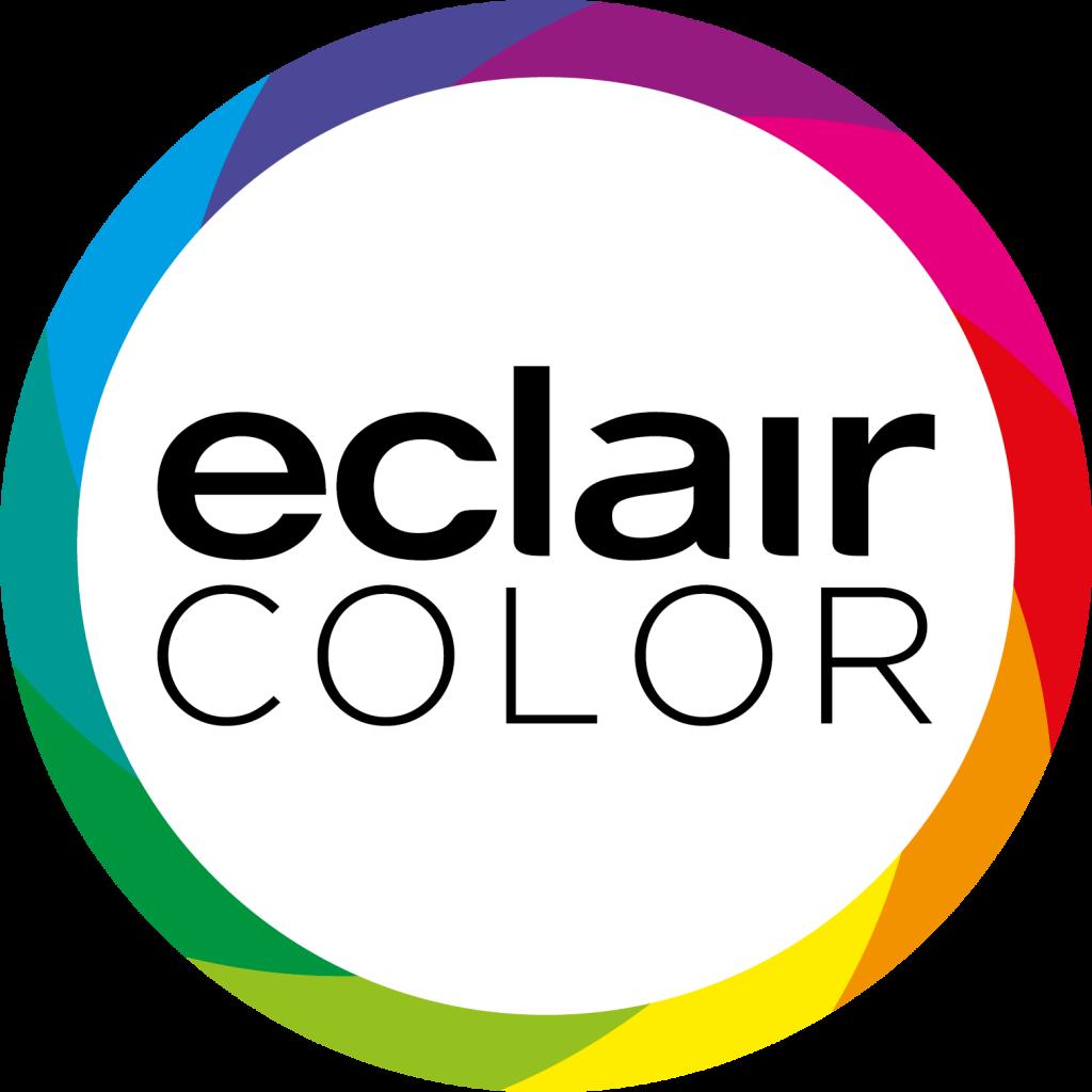 EclairColor Logo
