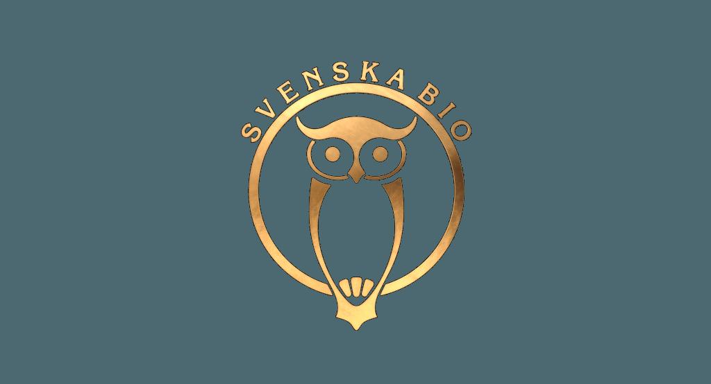 Svenska Bio logo