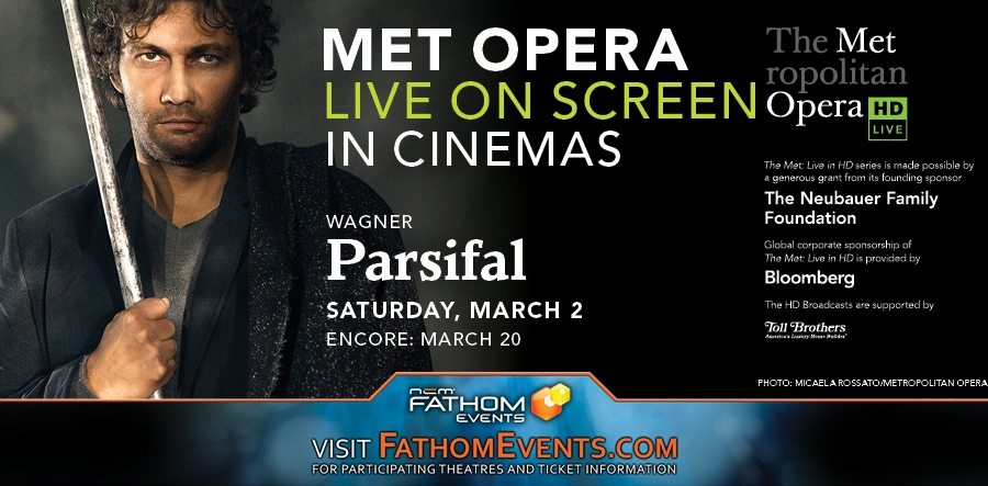See Kaufmann live on screen, if not on screen. (image: Fathom Events)