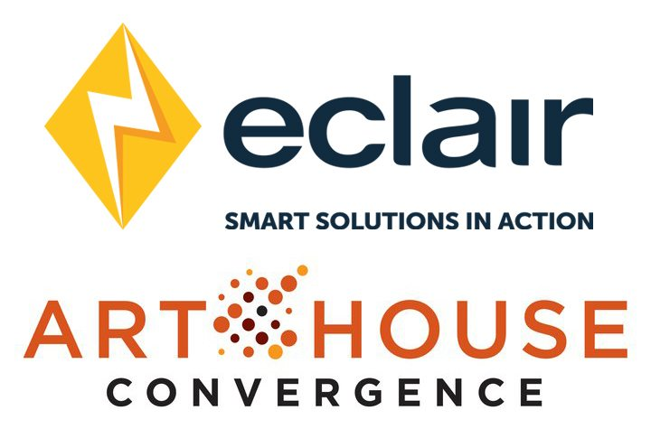 Eclair & Arthouse Convergence Strategic Partnership