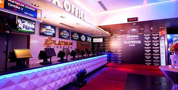 Platinum Cineplex Vietnam