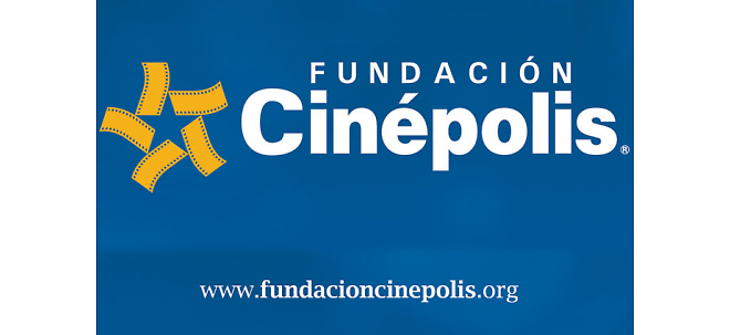 Cinépolis Foundation - doing good work everywhere.